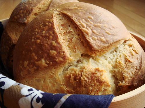 Ricotta Bliss Bread