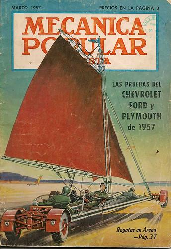 001-Mecanica Popuar-Marzo 1957-via Ebay