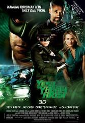 Yeşil Yaban Arısı - The Green Hornet (2011)