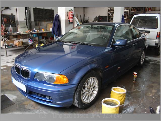 BMW 323i e46-44