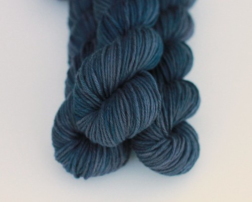 Lake Gray - 6ply Cashmere