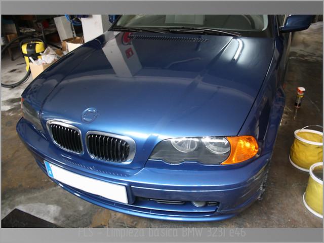BMW 323i e46-45