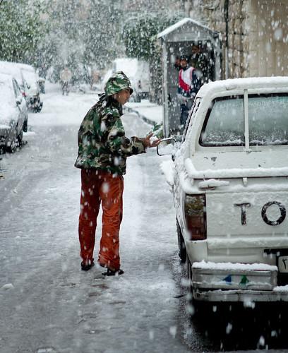 الجزائر :بداية استلام سيارات الدفع الرباعي مرسيدس المدرعة للدرك  - صفحة 2 5345405569_82e1c98d25
