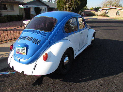 vw beetle engine 1970. 1972 vw beetle engine. blue
