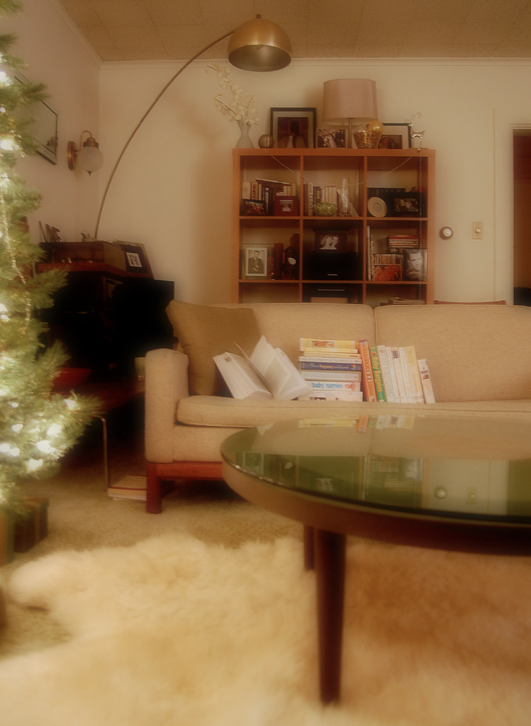 living room {1}