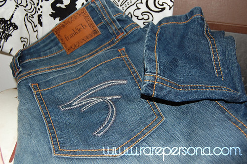 SHOPPING: Frankie B Denim.