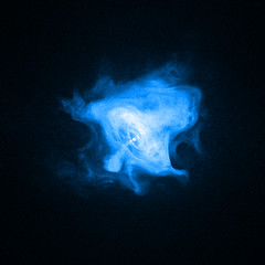 NASA Satellites Find High-Energy Surprises in 'Constant' Crab Nebula (NASA Goddard Photo and Video) Tags: space satellite nasa crabnebula