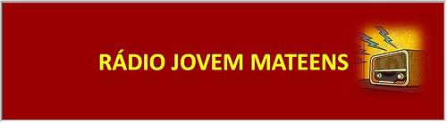 RÁDIO JOVEM MATEENS