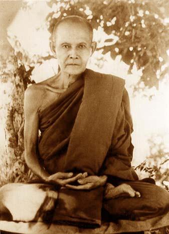 Phra Ajaan Mun