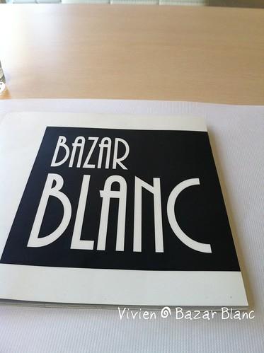 Bazar Blanc