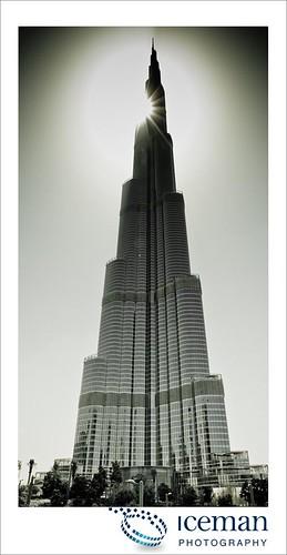 Burj Khalifa 119