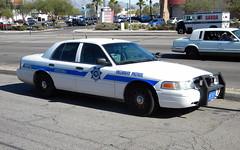 "Arizona DPS Slicktop (bloo_96 ""Daniel DeSart"") Tags: arizona public cops police victoria safety cop vehicle crown law enforcement emergency department response dps cvpi"