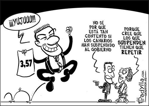 Padylla_2011_01_15_El suspenso del Gobierno