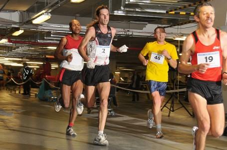 Mercury Indoor Maraton bude mít rekordní účast