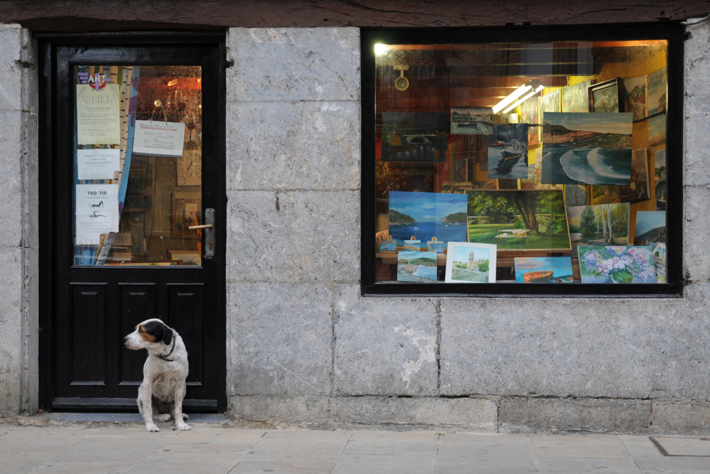 Lekeitio, Asturias