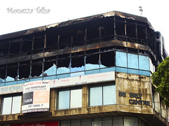Beverly Center, Islamabad - Fire 2011 - The Af...