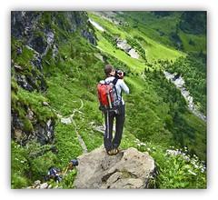 Tour des Dents de Midi ; Champry-Lac de Salanf.   23-24 juin2007  No.3532 (Izakigur) Tags: summer alps alpes canon happy schweiz switzerland nikon europa europe flickr suisse suiza swiss feel ixus thealps helvetia alpinismo svizzera alpi wallis valais dieschweiz champery canonixus martigny romandie myswitzerland lasuisse hautecime lesalpes susanfe tourdesdentsdumidi canonixus70 coldesusanf izakigur alpensommer cantonduvalais suisia izakigur2007