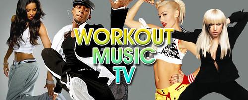 VidZone - Workout Music TV