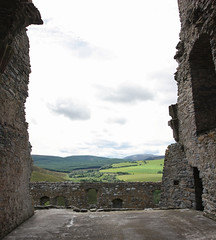 Auchindoun Castle (10)