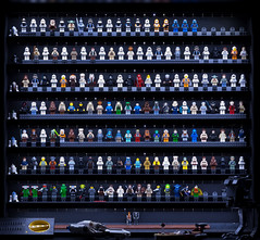 Minifig Collection (1 of 1).jpg (ErnestoCarrillo70) Tags: starwars lego collection minifig