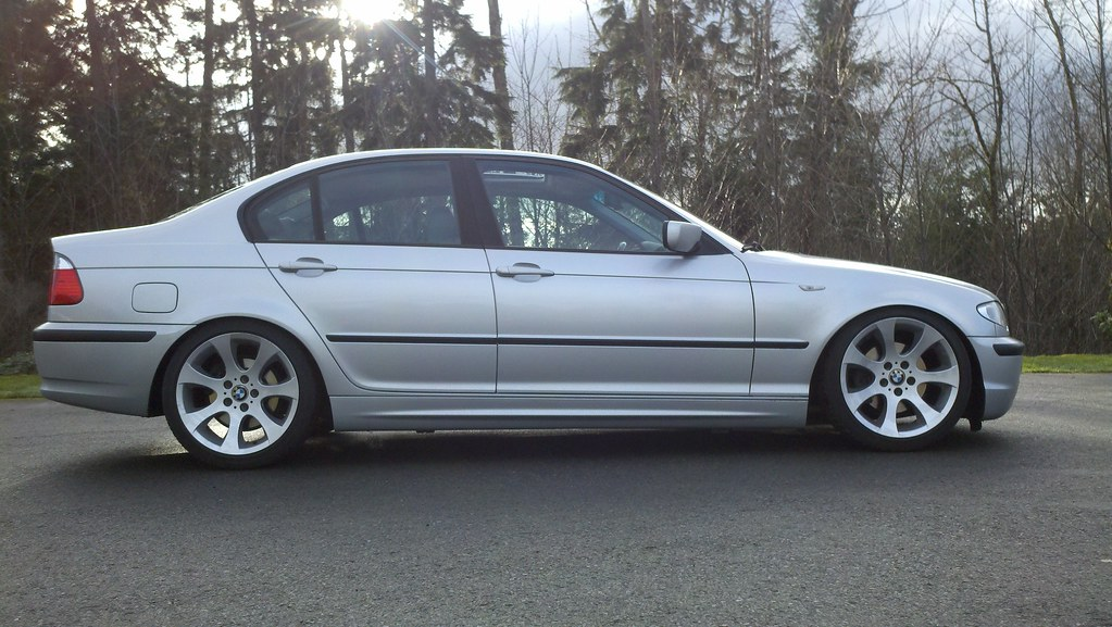 Fs 2003 Bmw 325i 96k Miles Clean Title And Carfax