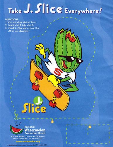 TJ Slice (2003)