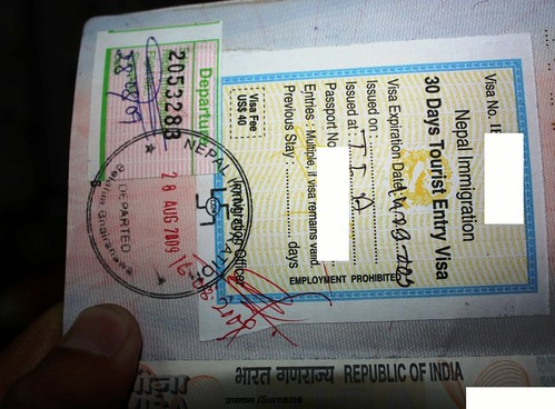 Smart Planning for Long Term Travel: All about Visa
