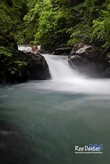 Sakaan Falls (aken3) Tags: philippines falls waterfalls aklan nabas aklankameraorg