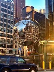 (True_Positivity) Tags: globe myworld world extravagant newyork newyorkcity watch amazing cool awesome life nyc nycparks