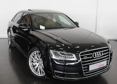 Audi - A8L - 2016  (saudi-top-cars) Tags: