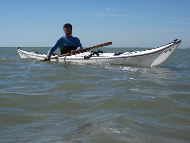 [kayak] Viking Qajaq 5202008309_c03153b6c7_z