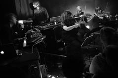 Ólafur Arnalds concert @ Bitterzoet
