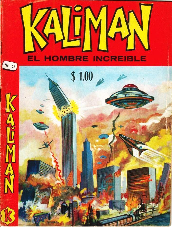 Kaliman 63