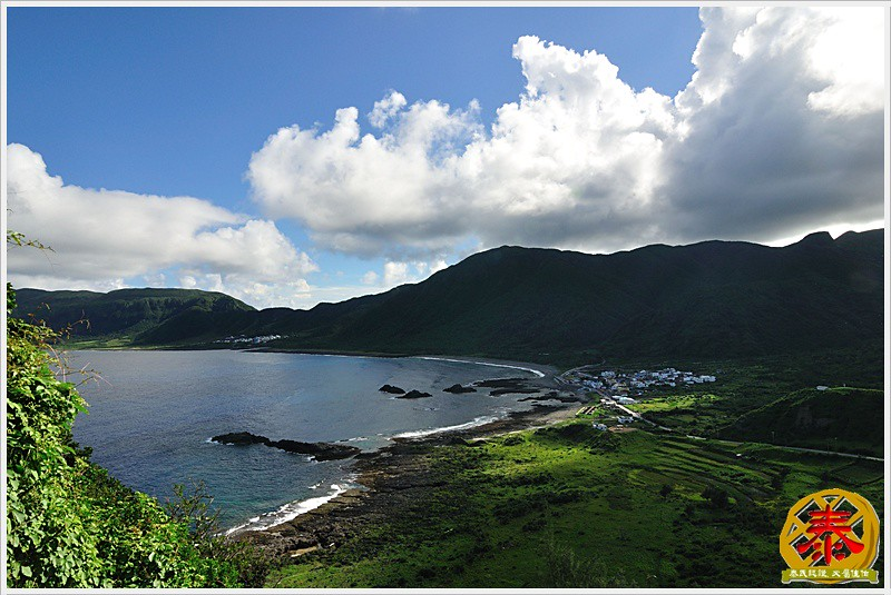 蘭嶼 Day3-情人洞旁的無名山頭+東清海邊 (5)