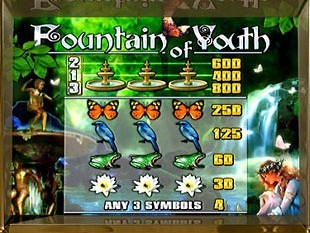 Fountain Of Youth Slot Machine - Play Online for Free Now