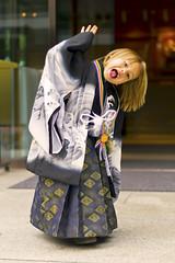 Kimono Boy - 七五三 (Einharch) Tags: wedding festival japan kids canon japanese tokyo traditional 日本 東京 kimono shichigosan kodomo meijijingu 着物 七五三 meijishrine 子供 明治神宮 550d キャノン kidsfestival japanesetraditionalwedding 神前式 shinzenshiki kissx4 canonkissx4