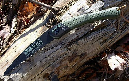 Bahco Laplander Folding Saw