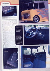"Bread Sled - 1964 Chevy Step Van - Featured In Truckin' Magazine • <a style=""font-size:0.8em;"" href=""http://www.flickr.com/photos/85572005@N00/5211948155/"" target=""_blank"">View on Flickr</a>"
