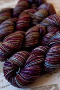 'Jordan' on Dream in merino DK  Cyber Monday SALE