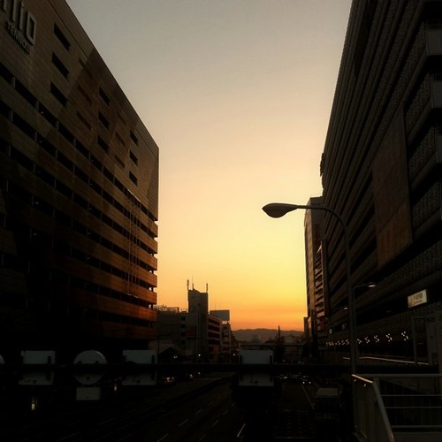 今日の写真 No.85 – 昨日Instagramに投稿した写真(4枚)/iPhone4 + Photo fx