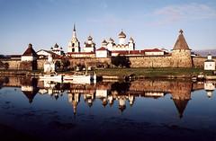 Solovki – krvavé ostrovy ruského severu