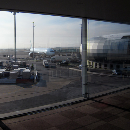 aéroport Paris