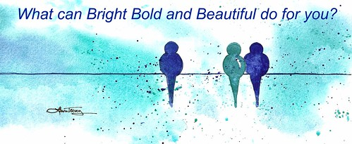 Advertise on Bright Bold and Beautiful