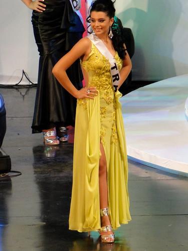 Miss Trairi - Miss Ceará Universo 2011 - 30/11/10