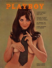 Playboy USA - April 1969