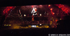 U2 01.12.2010 (de-tec-tive) Tags: u2 australia melbourne bono etihadstadium
