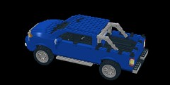 Ford Ranger - 2011 Global - LDD