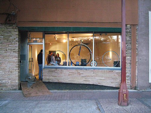 Bikes Stores In Dallas Switching Gears