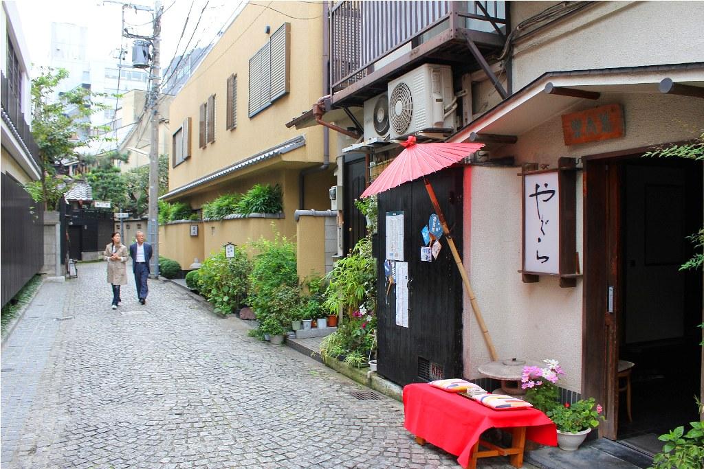 Kagurazaka Walking Guide (9)
