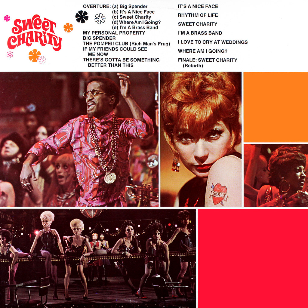 Cy Coleman - Sweet Charity